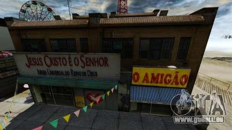 Brasilianischer Läden für GTA 4 siebten Screenshot
