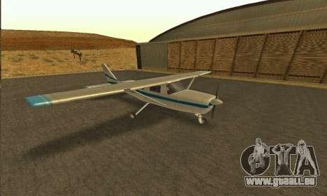 Dodo GTA V pour GTA San Andreas