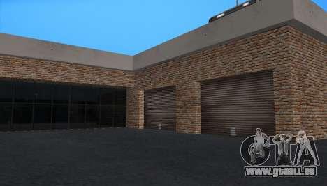 Wang Cars für GTA San Andreas sechsten Screenshot