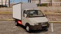 GAZ-3302 Business