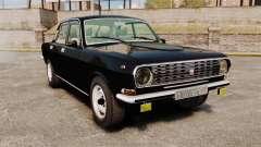 Volga gaz-2410 v1