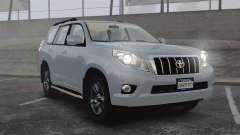 Toyota Land Cruiser Prado 150