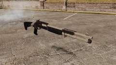 Fusil de chasse M1014 v1