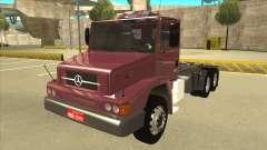 Mrecedes-Benz LS 2638 Canaviero