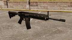 HK416 automatique