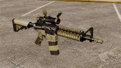 Automatique carabine M4 CQBR v1