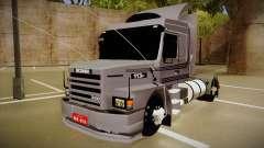 Scania 113H Top Line Neee Edit
