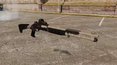 M1014 Schrotflinte v3