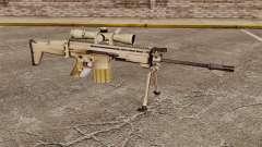 Selbstladegewehr Mk 17 SCAR-H