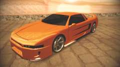Infernus One pour GTA San Andreas