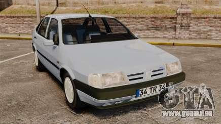 Fiat Tempra SX.A v2.0 pour GTA 4
