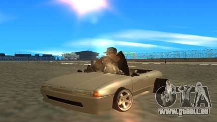 Baby Elegy v1 by Gh0ST pour GTA San Andreas