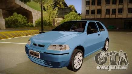 FIAT Palio EX 2003 pour GTA San Andreas