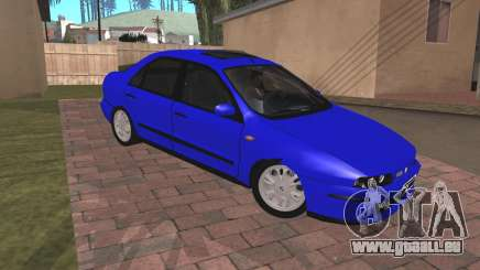Fiat Marea Sedan pour GTA San Andreas