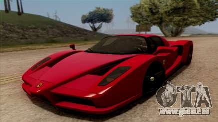 Ferrari Enzo 2002 pour GTA San Andreas