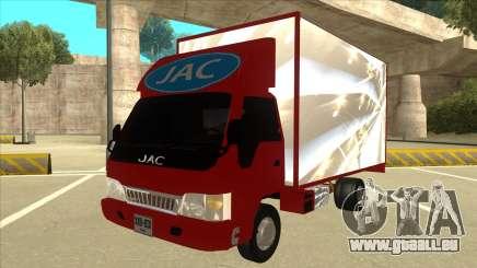 JAC 1040 für GTA San Andreas