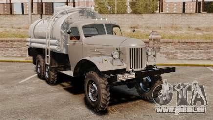 Camion ZIL-157 pour GTA 4