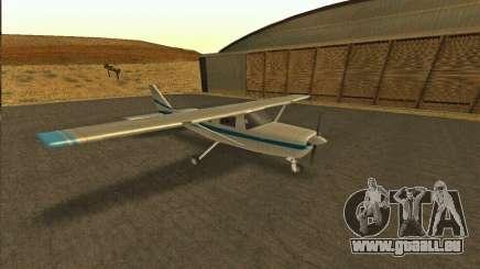 Dodo GTA V für GTA San Andreas