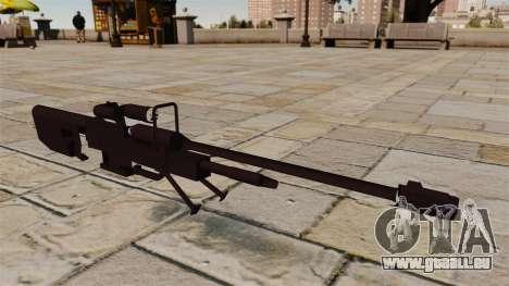 Halo-Scharfschützengewehr für GTA 4