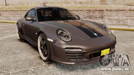 Porsche 911 Sport Classic 2010 für GTA 4