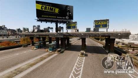 Biggest Track für GTA 4