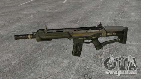Automatische Narbe v2 für GTA 4 dritte Screenshot