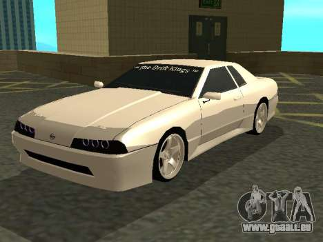 Elegy TDK-The Drift Kings pour GTA San Andreas