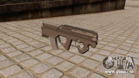 Magpul PDR Kanone für GTA 4