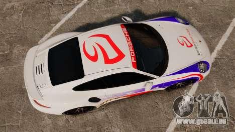 Porsche 911 Turbo 2014 [EPM] America für GTA 4 rechte Ansicht