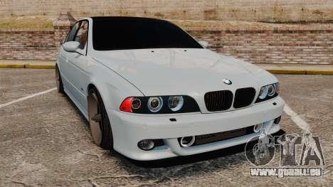 BMW M5 E39 2003 für GTA 4