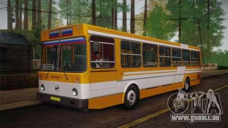 LIAZ 5256.00 für GTA San Andreas
