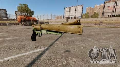 Revolver Joker pour GTA 4