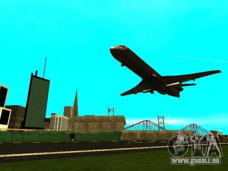 ENBSeries with View Distance pour GTA San Andreas huitième écran