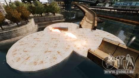 Biggest Track für GTA 4 dritte Screenshot