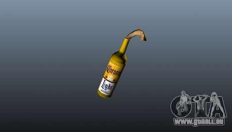 Cocktail Molotov-Corona Light- pour GTA 4