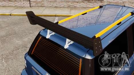 Extreme Spoiler Adder 1.0.4.0 für GTA 4