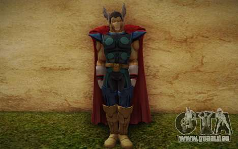 Beta Ray Bill pour GTA San Andreas