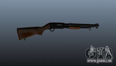 M1897 Trenchgun Shotgun pour GTA 4 troisième écran