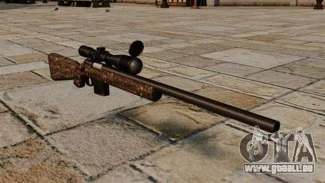Fusil de sniper M40 sale pour GTA 4