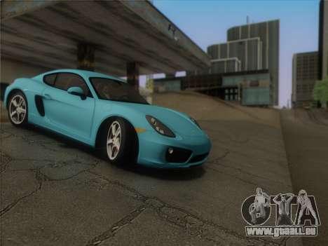 SA_graphics c. 1 pour GTA San Andreas troisième écran