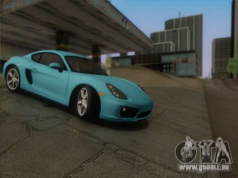 SA_graphics v. 1 für GTA San Andreas dritten Screenshot