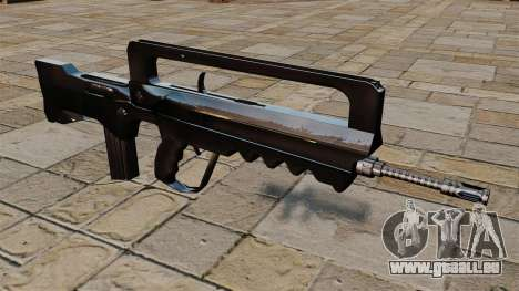 Sturmgewehr FAMAS für GTA 4