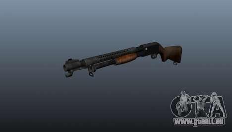 M1897 Trenchgun Shotgun pour GTA 4