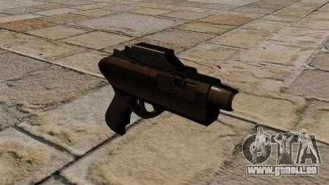 Pistolet Desert Eagle compact pour GTA 4