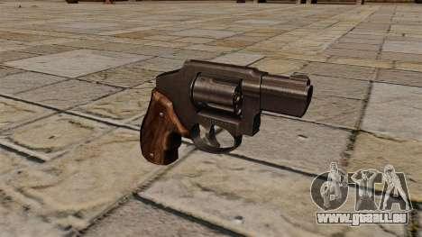38 Spécial Snubnose revolver. pour GTA 4