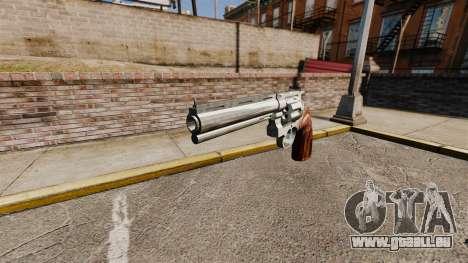 Colt Python Revolver pour GTA 4