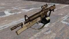 Automatique carabine M4 C-Mag