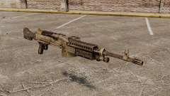 Mitrailleuse polyvalente M240B