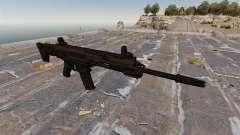 Fusil automatique Remington ACR