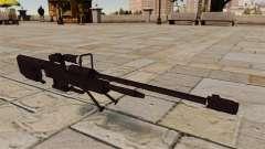 Fusil de sniper de Halo